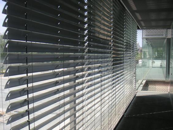 Store vénitien - Menuiserie Guy Rollande - Maître Artisan Spécialiste Rénovation en Loire Atlantique (44)